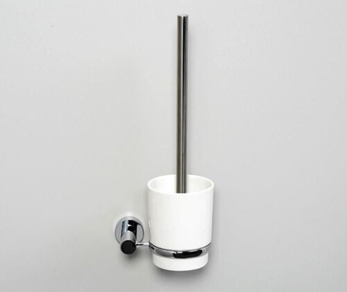 Щетка WasserKRAFT K-28227 для унитаза подвесная, фото