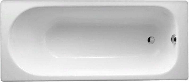 Фото - Чугунная ванна Jacob Delafon SOISSONS E2921 (170x70)