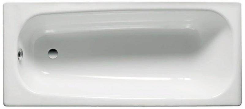 Фото - Стальная ванна Roca CONTESA 150х70 236060000 (23606000O)