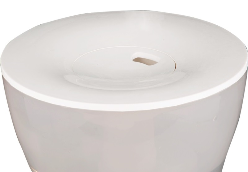 Фото - Увлажнитель воздуха Ballu UHB-300 ультразвуковой white /белый (механика)