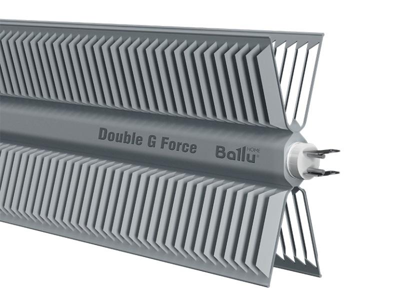 Фото - Конвектор электрический Ballu Enzo BEC/EZMR-1500