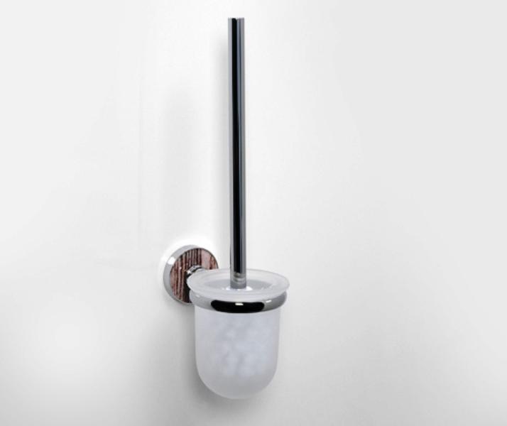 Щетка WasserKRAFT Regen K-6927 для унитаза подвесная, фото