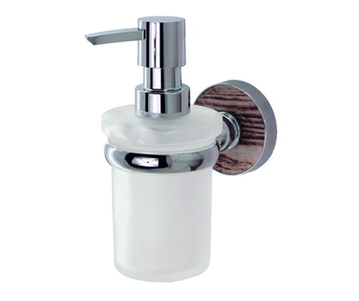 Дозатор WasserKRAFT Regen K-6999 для жидкого мыла, фото