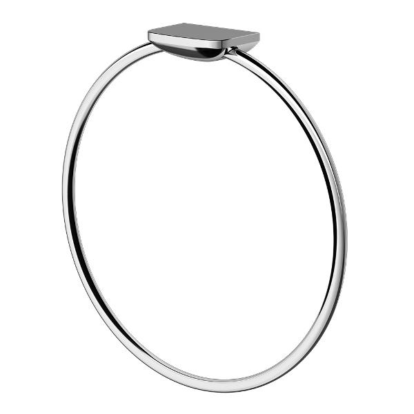 Держатель AM.PM Inspire 2.0 A50A34400 кольцо для полотенец, хром, фото