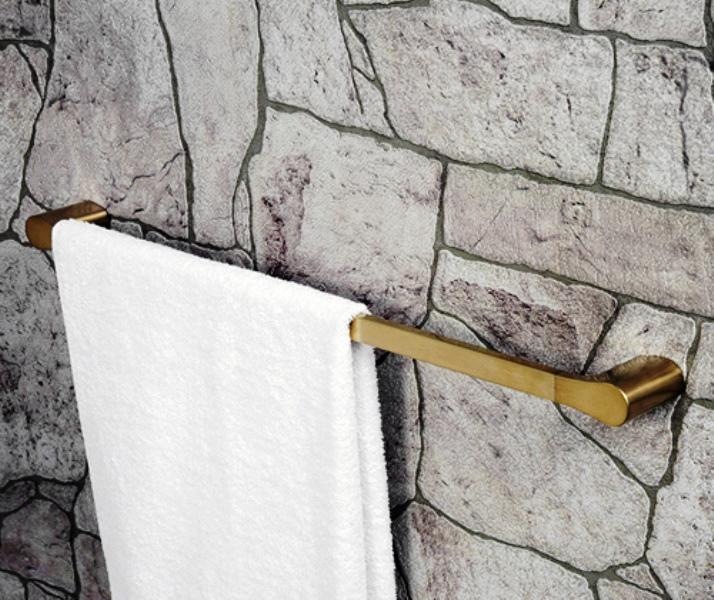 Держатель WasserKRAFT Aisch K-5930 для полотенец одинарный, фото