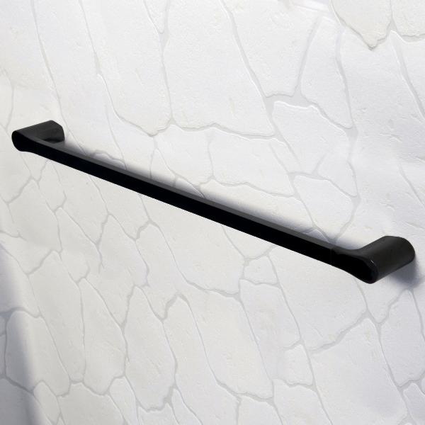 Держатель WasserKRAFT Glan K-5130 для полотенец одинарный, фото