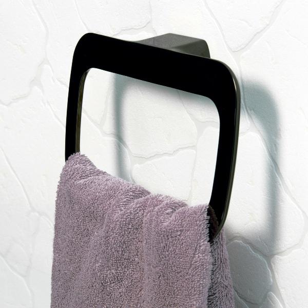 Держатель WasserKRAFT Glan K-5160 для полотенец, фото