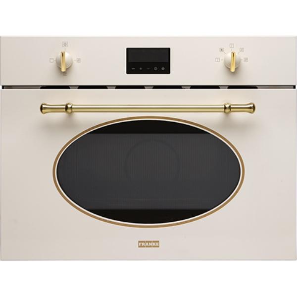 Фото - Микроволновая печь Franke FMW 380 CL G PW (131.0302.179)