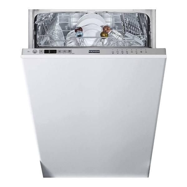 Фото - Посудомоечная машина Franke FDW 4510 E8P A++ (117.0571.570)