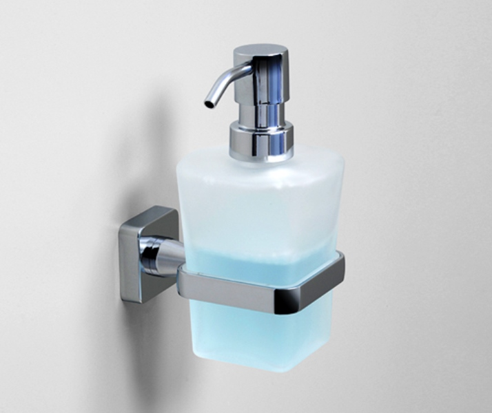 Дозатор WasserKRAFT Dill K-3999 для жидкого мыла, фото