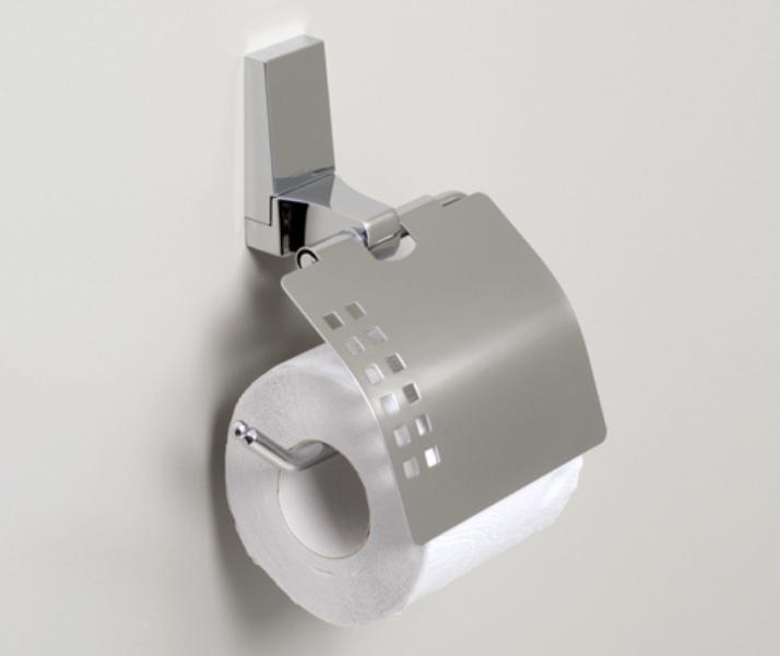 Держатель WasserKRAFT Lopau K-6025 туалетной бумаги, фото