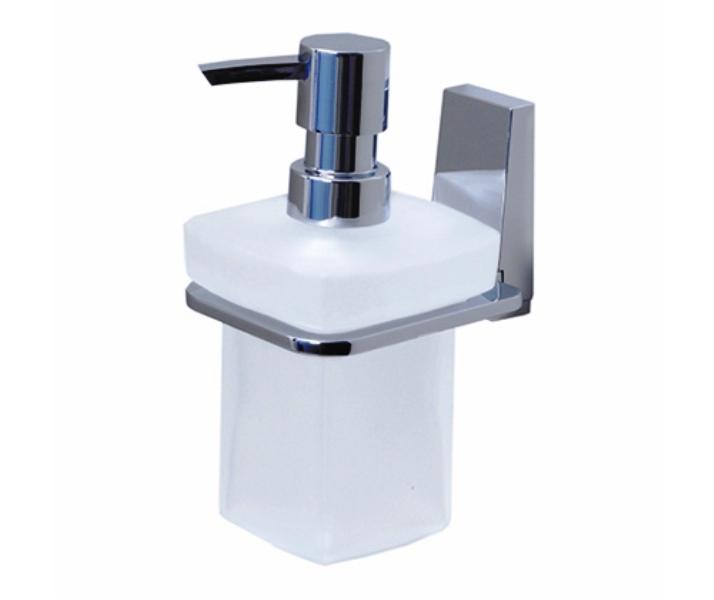 Держатель WasserKRAFT Lopau K-6099 для жидкого мыла, фото