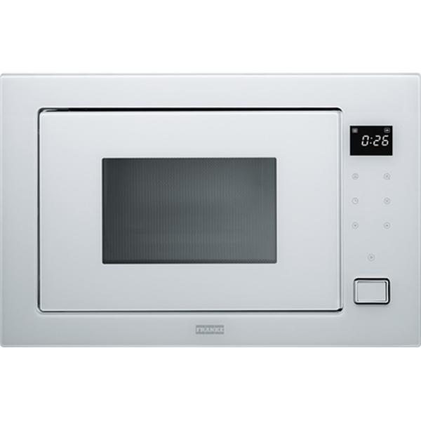 Микроволновая печь Franke FMW 250 CR2 G WH (131.0391.302)