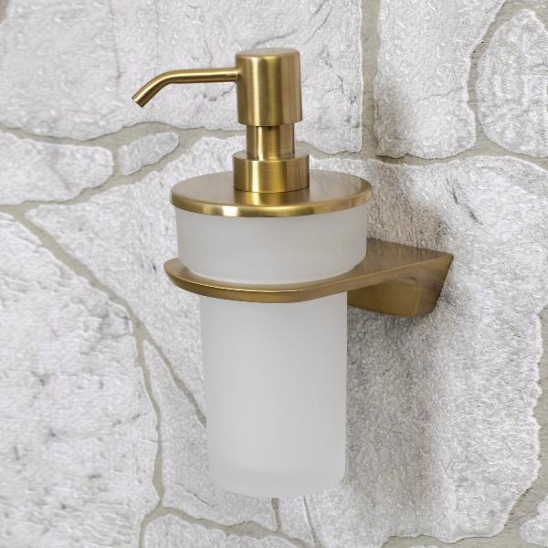 Дозатор WasserKRAFT Aisch K-5999 для жидкого мыла, фото