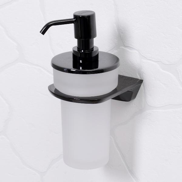 Дозатор WasserKRAFT Glan K-5199 для жидкого мыла, фото