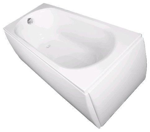 Фото - Акриловая ванна Vagnerplast KASANDRA 150 (150х70х45)