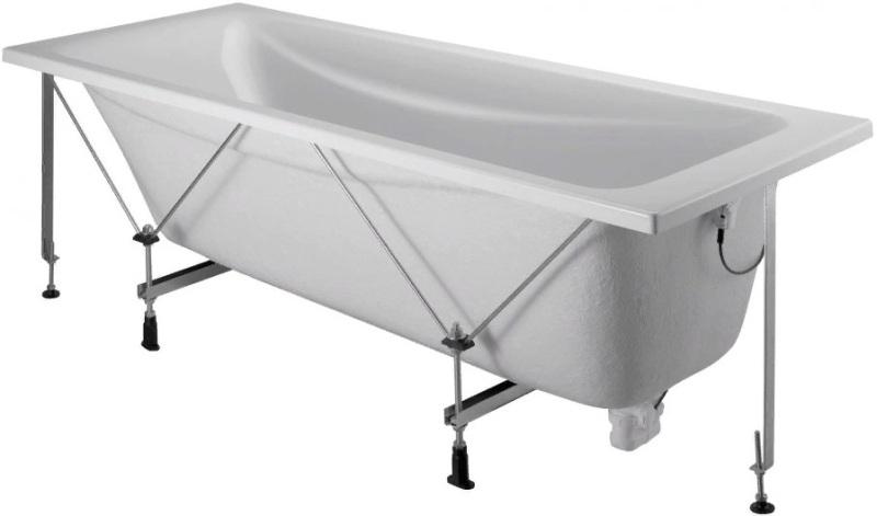 Фото - Акриловая ванна Jacob Delafon ODEON UP E60491RU-00 прямоугольная (170x75)