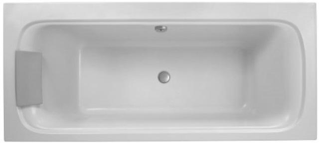 Фото - Акриловая ванна Jacob Delafon ELITE E6D033-00 прямоуг. (190х90)