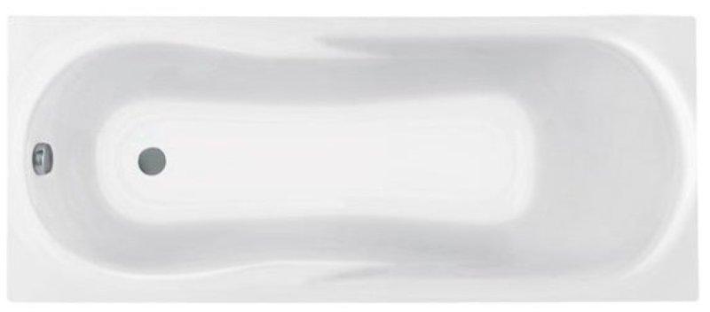 Фото - Ванна акриловая Roca UNO 170х75 (ZRU9302870) прямоугольная
