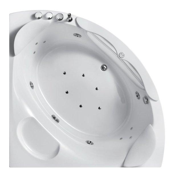 Фото - Акриловая ванна ORANS BT-65103 (1500x1500x630)